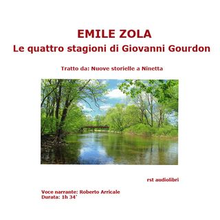 Le quattro stagioni di G.Gourdon - Primavera - da: Nuove storielle a Ninetta