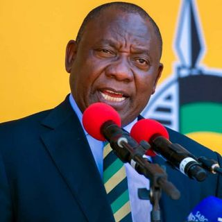 South Africa's New President Wants to Confiscate Land From White Farmers +