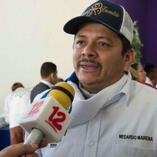 Medardo Mairena niega vínculos con el PLC
