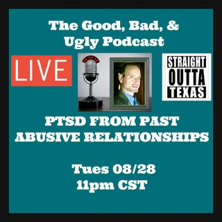 PTSD From Past Abusive Relationships