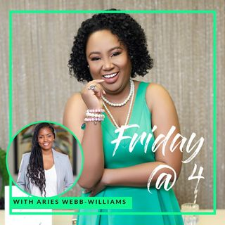008: Scratching and Surviving with Aries Webb-Williams