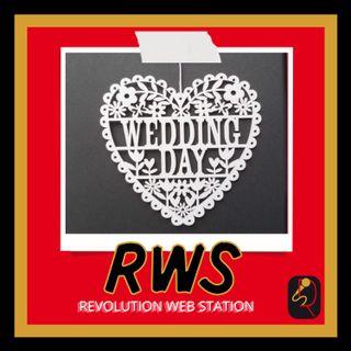 WEDDING DAY 💍