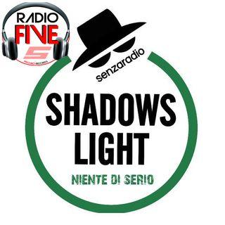"SHADOWS LIGHT: ""Sindromi & patologie"""