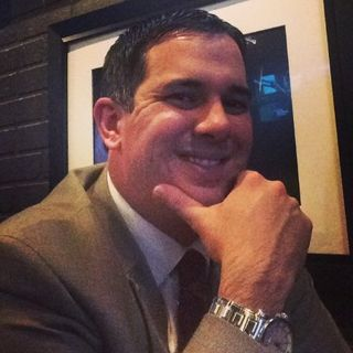 Ep. 613 - Michael Espada (Dir of Development, FSU Athletics)