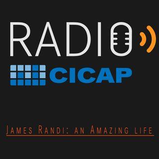 James Randi: an Amazing life