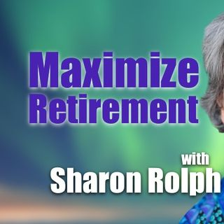 Maximize Retirement (11) Veteran/Military Aid with guest Michael Reagan