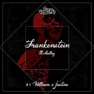 #5 - William e Justine
