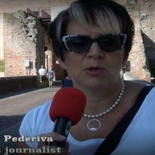 Antonella Pederiva - New Citizen  Web journalism Scrittrice Poeta