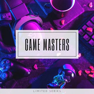 Game Masters Podcast Finale
