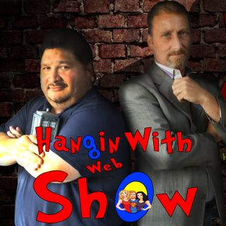 043 HWWS Radio Hour: Guest Robert Lupo, #ComingUp in 2019 Films/TV/Comics and more...