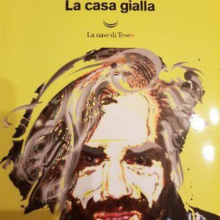 Marco Morgan Castoldi: Essere Morgan- La Casa Gialla - La Lesione Culturale