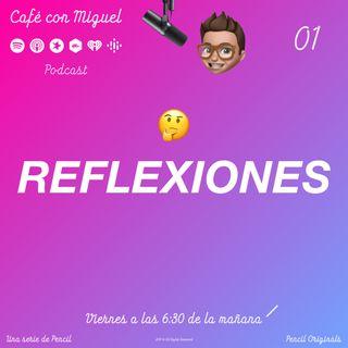 Cafe con Miguel - Reflexión - Jony Ive se va de Apple, forma su propia compañía de diseño independiente - Pencil