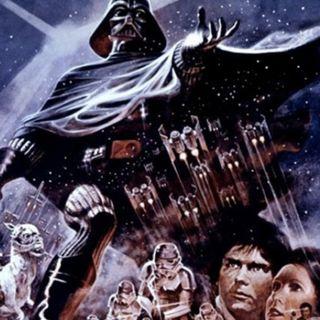 Star Wars, épisode V : L'Empire contre-attaque : LE FILM (Podcast Cinéma)