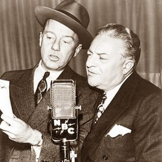 Classic Radio theater for February 4, 2018 - Amos n Andy and the Parking Lot