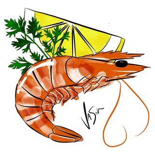 Episode 20: Perilous Prawns