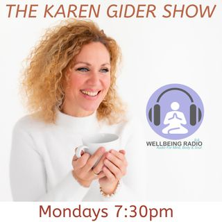 The Karen Gider Show Episode 4