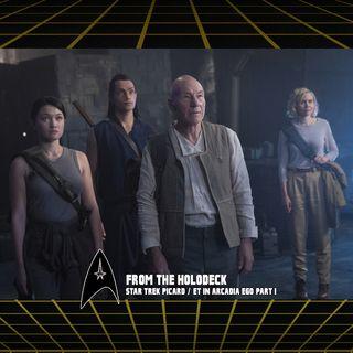 Star Trek: Picard Edition – 1.9 'Et in Arcadia Ego, Part 1'