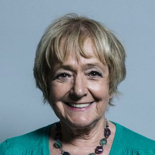 Margaret Hodge: What I really wanted to say to Corbyn in Commons confrontation