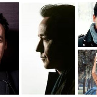 John Cusack:  More than talent