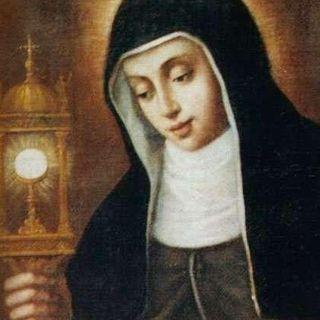 Santa Clara de Asís, Virgen, fundadora de las Clarisas
