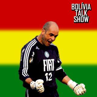 #11. Entrevista: Goleiro Marcos - Bolívia Talk Show