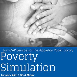 APL Poverty Simulation & 'Evicted'