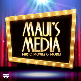 Maui's New Music News For Friday, February 22, 2019