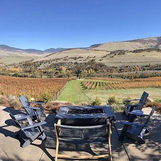Oregon's Rogue Valley Wine Country - Eli Matthews and Cori Solomon on Big Blend Radio