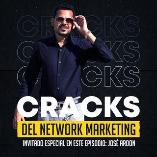 """EP 06 - """"Entrevista con José Ardon, uno de los líderes más grandes del MLM"""""""