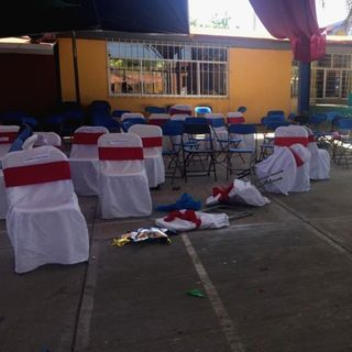 Balacera en Puebla deja de dos muertos y cuatro heridos, entre ellos un menor