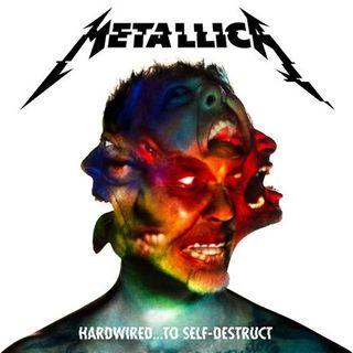 """Metal Hammer of Doom - Metallica - """"Hardwired... to Self-Destruct"""" - Part 1"""