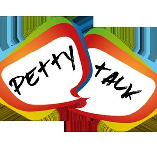 Petty Talk - The Horror with in