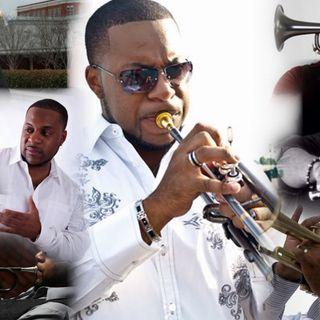 "Lin Rountree ""Soulful Funky Jazz Mix"""