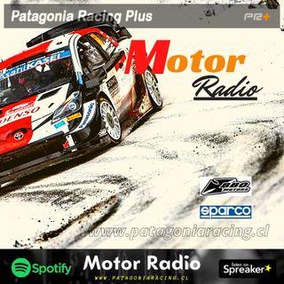 Previa Rally del Ártico WRC