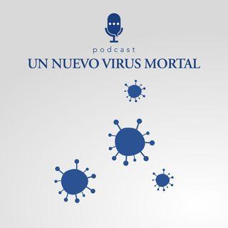 7. Un nuevo virus mortal