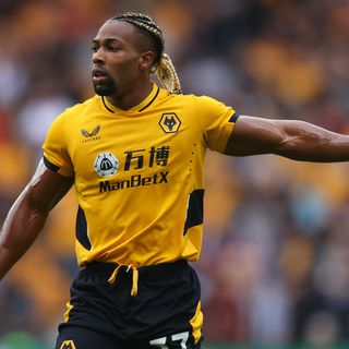 Why Isn't Adama Traore Starting For Wolves? Plus A Look To Villa Away