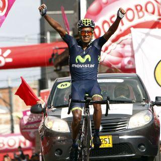 Soliz victoria etapa 6 líder Clásico