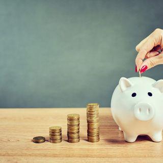 Manejando las Finanzas - Principio 5 El Ahorro