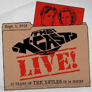 X-Cast Update: The X-Cast Live! & Patron Perks