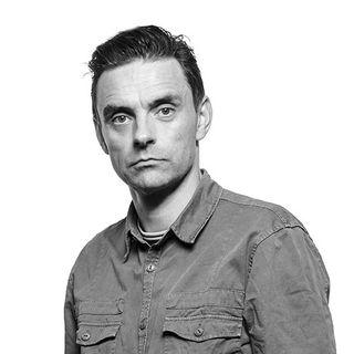 Simon Kvamm: ANGST