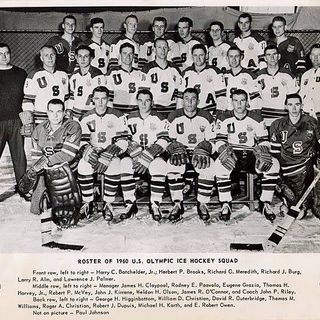 TGT Presents On This Day: February 27,1960, The USA hockey team beats the Soviet Union in the Forgotten Miracle