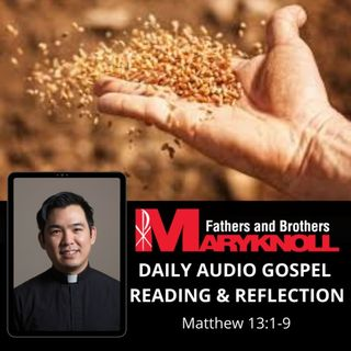 Wednesday of the Sixteenth Week in Ordinary Time, Matthew 13:1-9