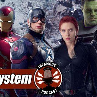 Episode 186 – Endgaming the System