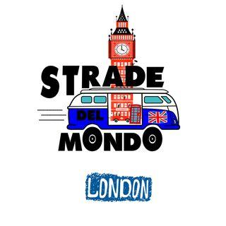#1 - Londra