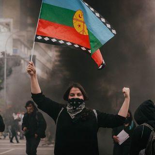 El Estallido Social, una explosión en la historia de Chile