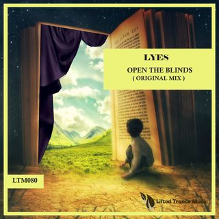 Lyes - Open The Blind [LTM] ' mono recording preview '