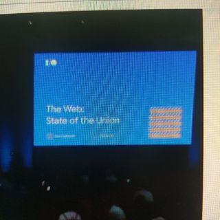 GoogleIO'18 - The Web: The State Of The Union [Recap]