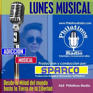 Adiccion Musical con Sparco Lunes