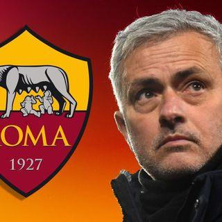 Mourinho alla Roma_ colpo dei Friedkin