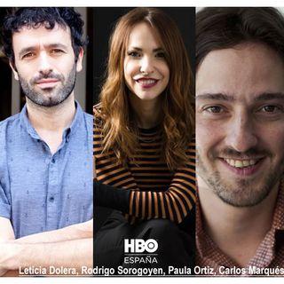Coronavirus - En Casa, otro proyecto sobre el confinamiento en apoyo con Warner Bros y HBO